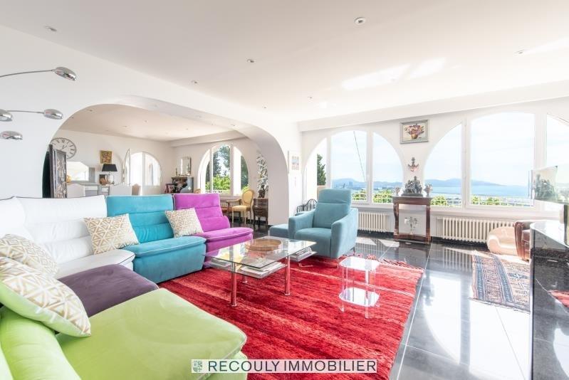 Vente de prestige maison / villa Marseille 16 2200000€ - Photo 5