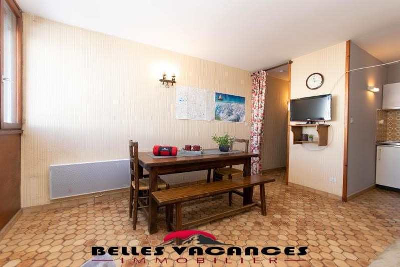 Sale apartment Saint-lary-soulan 60 000€ - Picture 7