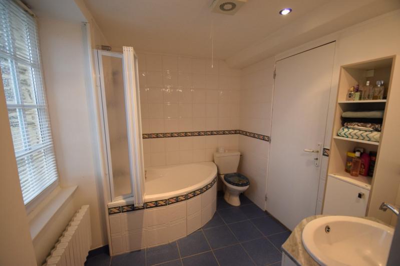 Sale house / villa Villers bocage 318000€ - Picture 11