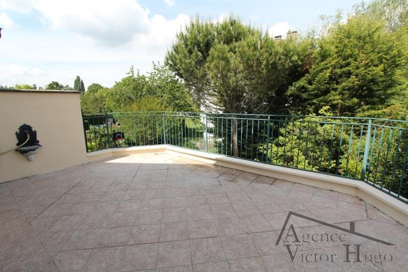 Vente de prestige maison / villa Rueil malmaison 1170000€ - Photo 9