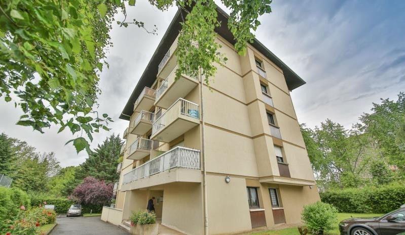 Vente appartement Annecy le vieux 193 000€ - Photo 1