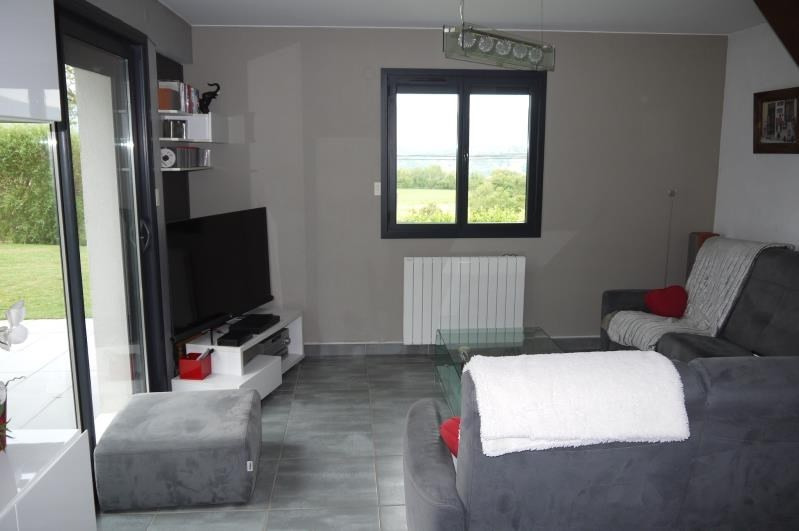 Sale house / villa St prim 497000€ - Picture 8