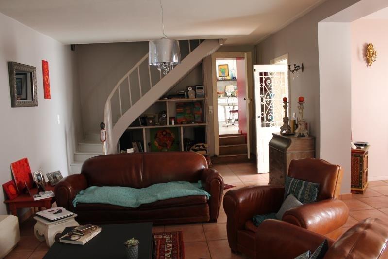 Revenda casa Langon 280600€ - Fotografia 3