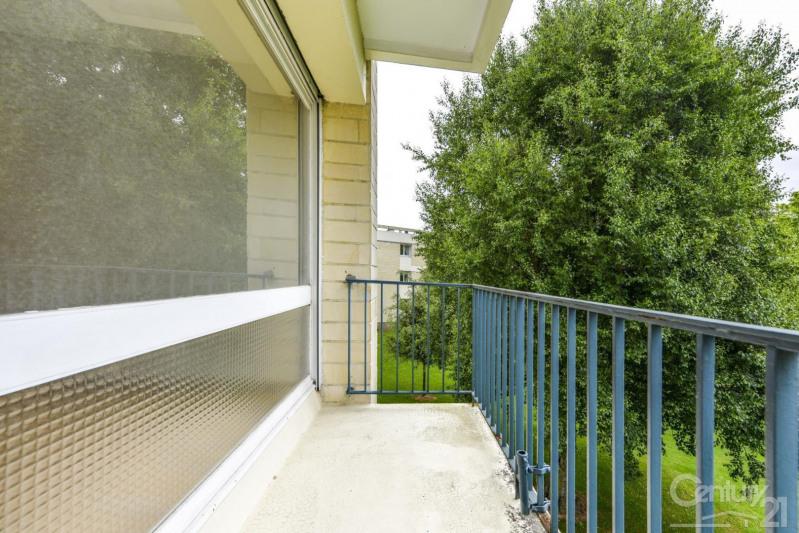 Vendita appartamento Caen 153000€ - Fotografia 10