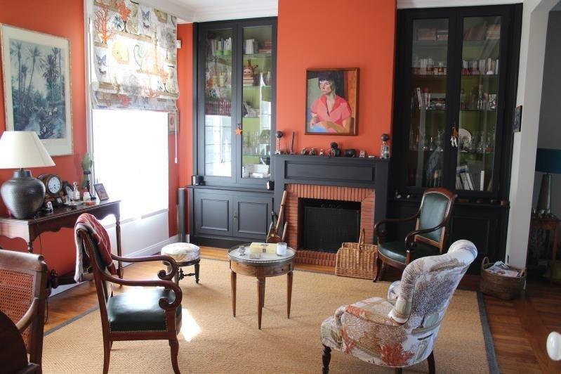 Vente de prestige maison / villa Bois colombes 1495000€ - Photo 9