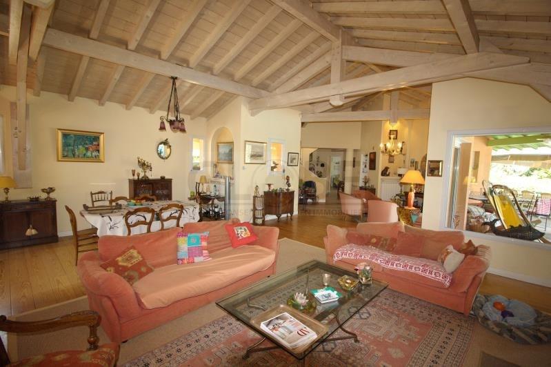 Vente de prestige maison / villa Anglet 1690000€ - Photo 6