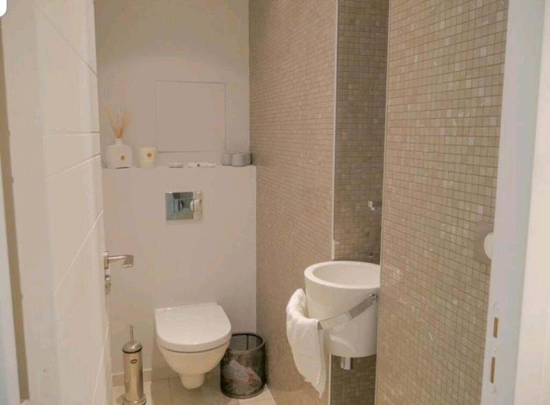 Deluxe sale apartment Neuilly sur seine 1470000€ - Picture 10