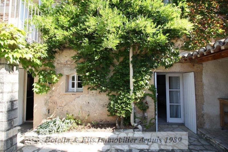 Verkoop  huis Uzes 253000€ - Foto 16