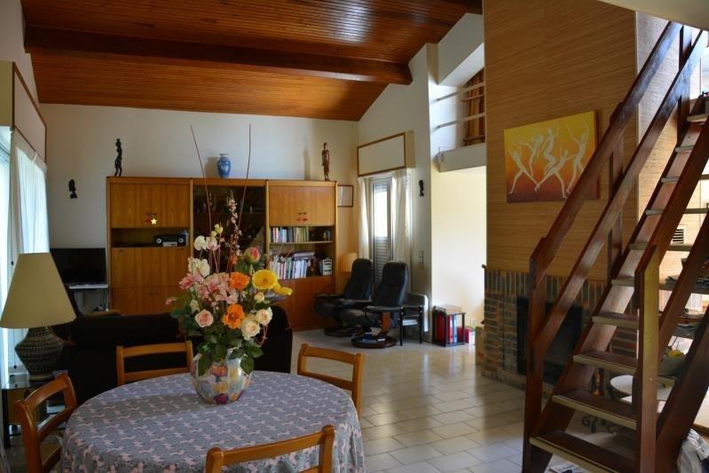 Vente maison / villa Montastruc la conseillere 385000€ - Photo 2
