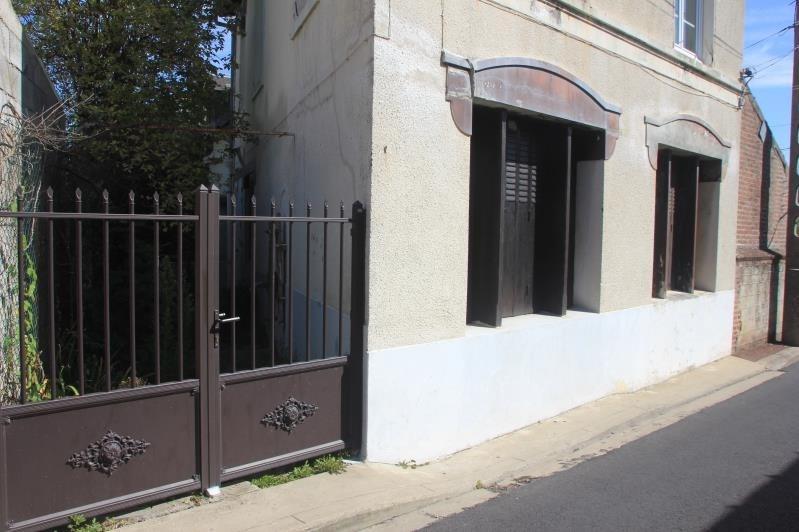 Vente appartement Villers sur mer 92000€ - Photo 1
