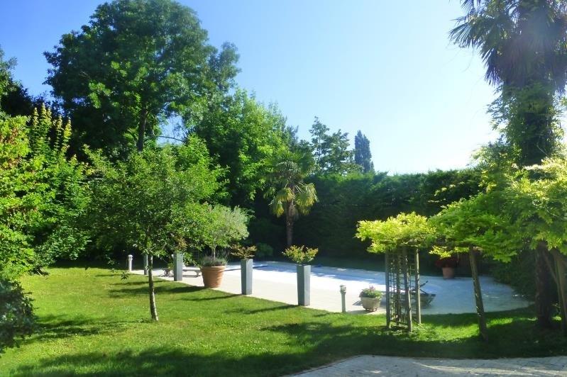Revenda residencial de prestígio casa Villennes sur seine 1495000€ - Fotografia 12