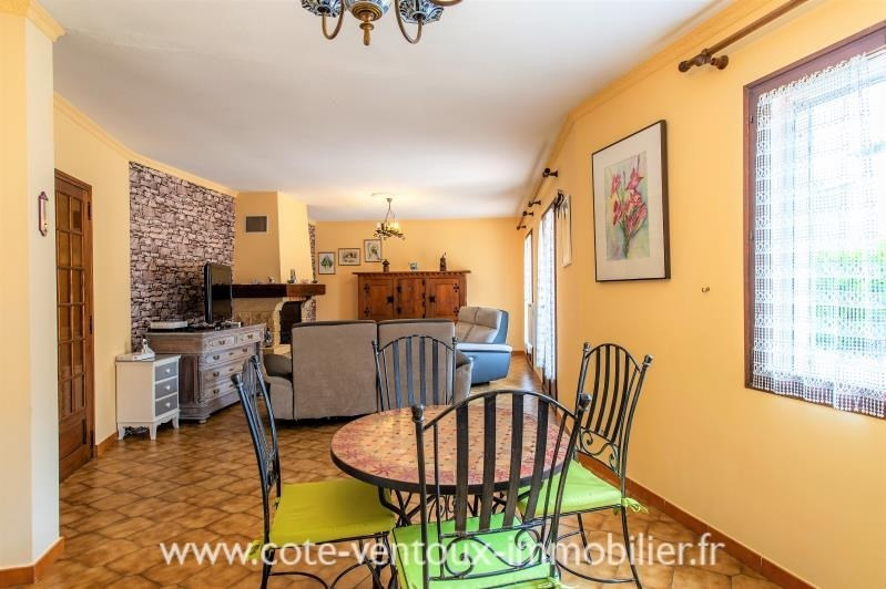Vente maison / villa Carpentras 222 000€ - Photo 3