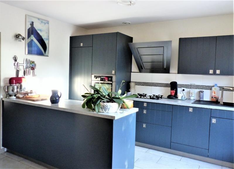 Sale house / villa Mindin 415000€ - Picture 2