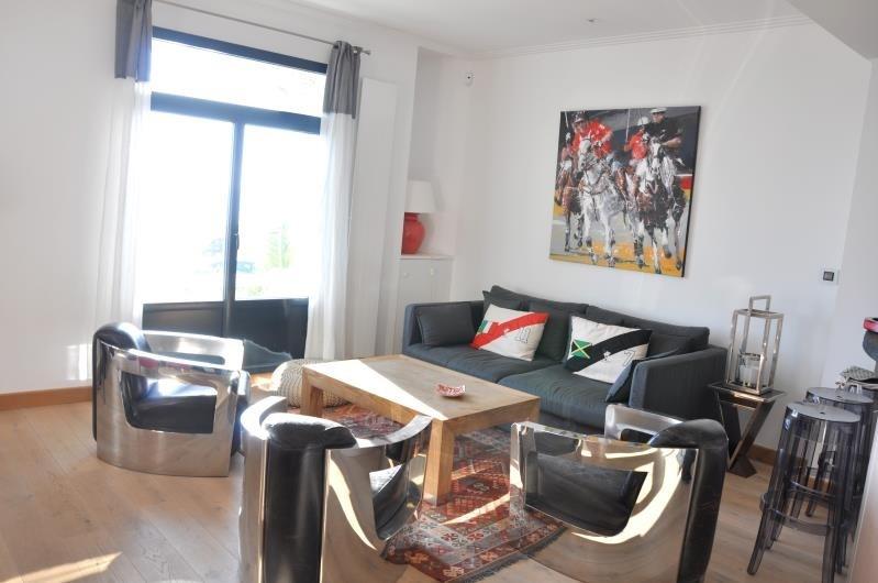Revenda residencial de prestígio casa Pornichet 2132000€ - Fotografia 3