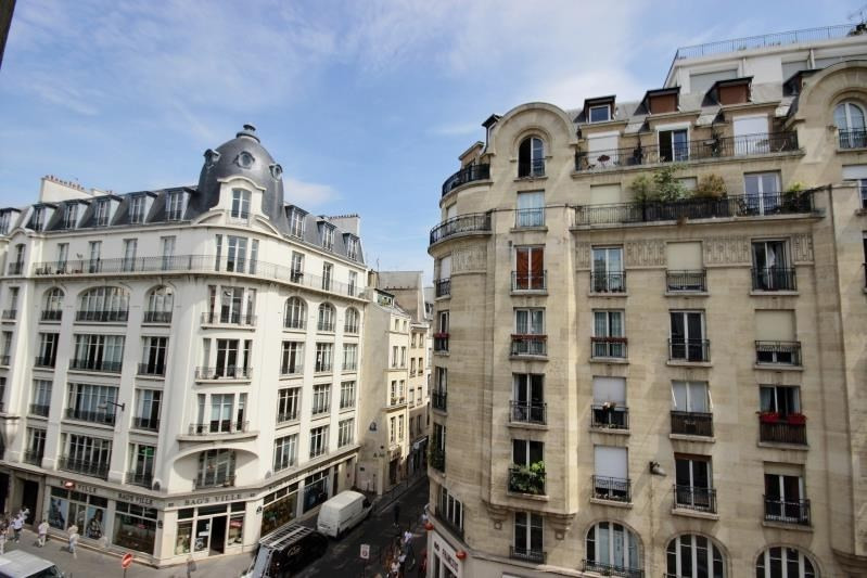Vente appartement Paris 3ème 361 000€ - Photo 8
