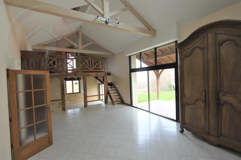 Vente maison / villa Razac de saussignac 329000€ - Photo 1