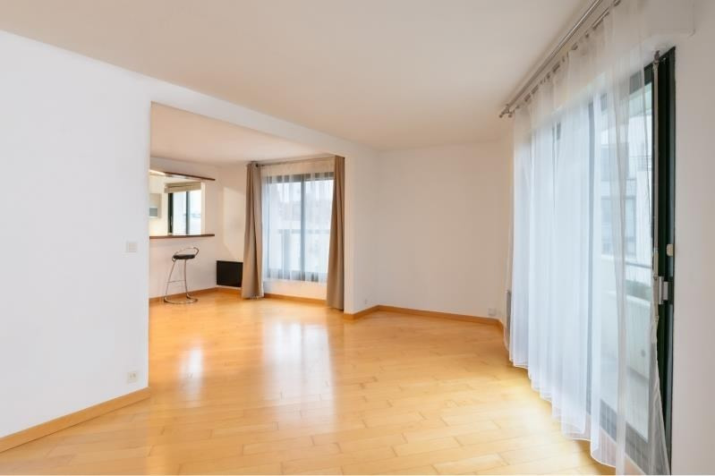 Vente appartement Asnieres sur seine 629 000€ - Photo 2