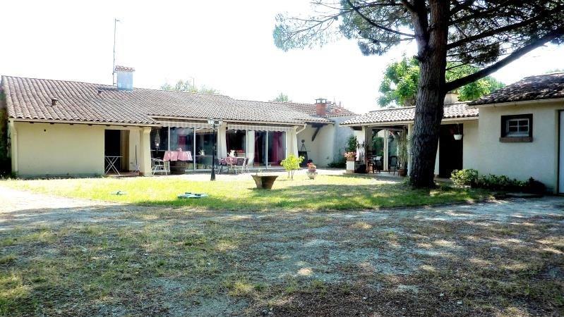 Vente maison / villa Le grand village plage 418000€ - Photo 1