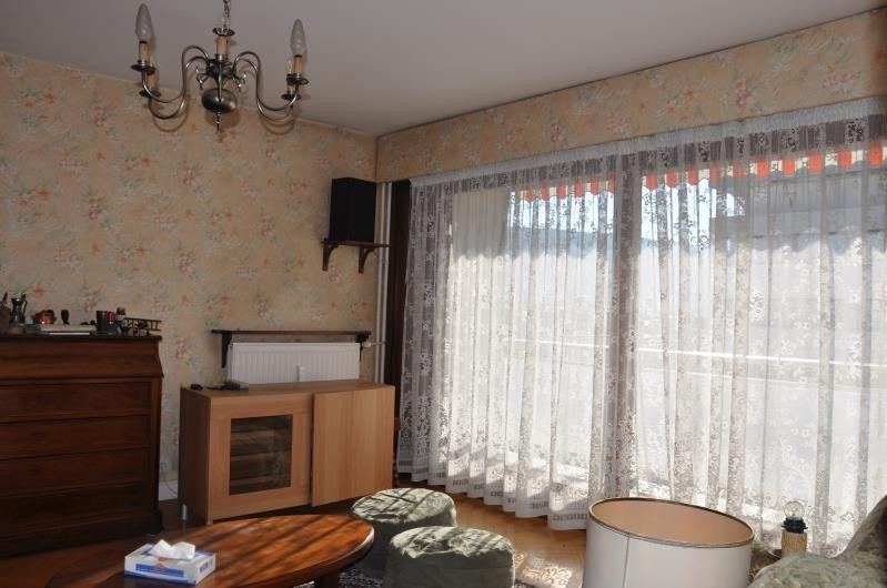 Vente appartement Oyonnax 84 000€ - Photo 9