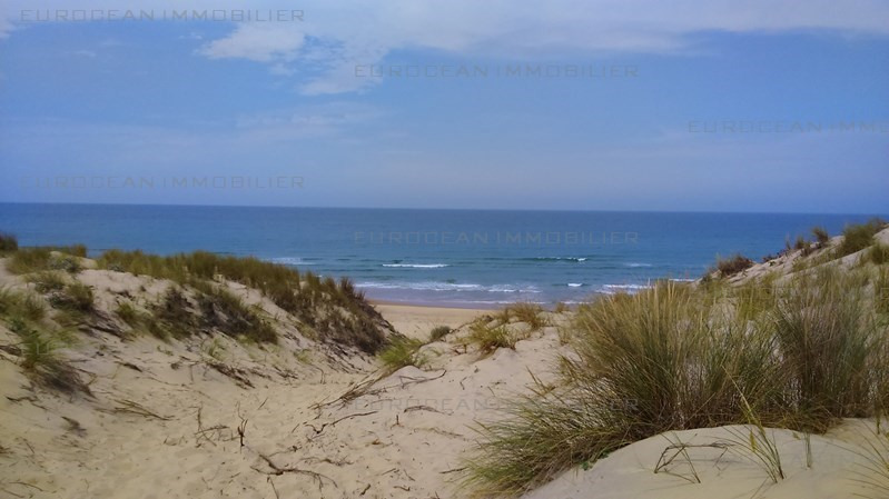 Vacation rental apartment Lacanau ocean 257€ - Picture 8