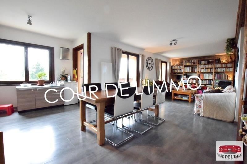 Vendita appartamento Fillinges 295000€ - Fotografia 4