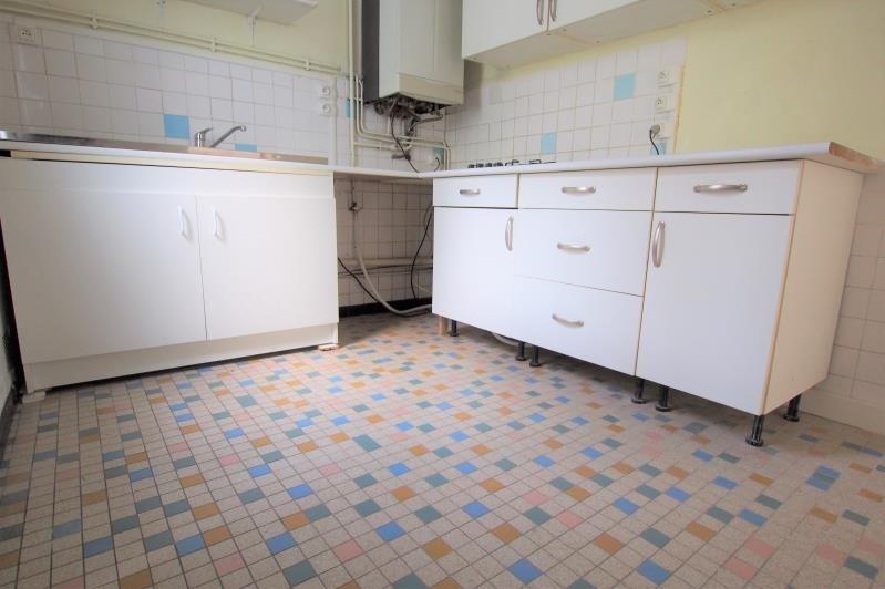 Vente maison / villa Le mans 159000€ - Photo 3