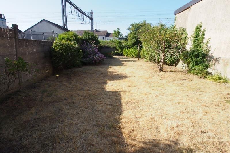 Sale house / villa Le mans 123000€ - Picture 5