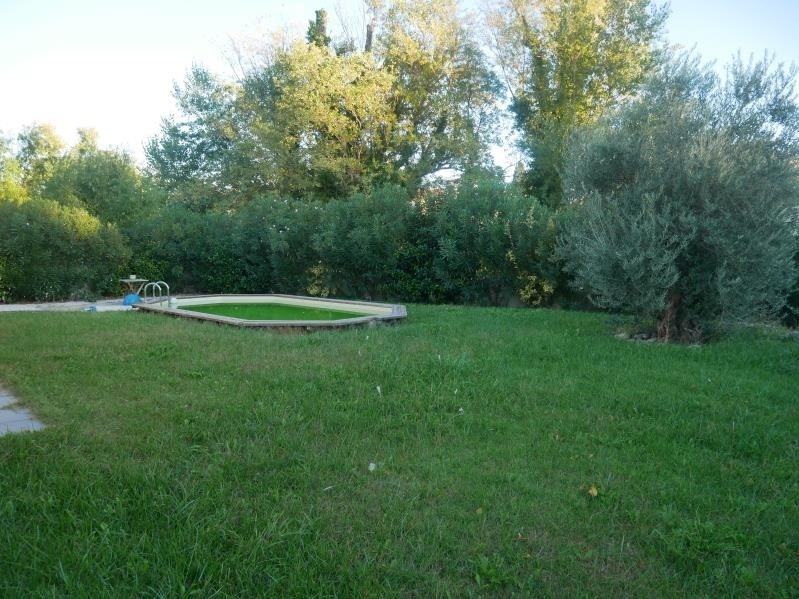 Vente maison / villa Corneilhan 375000€ - Photo 2
