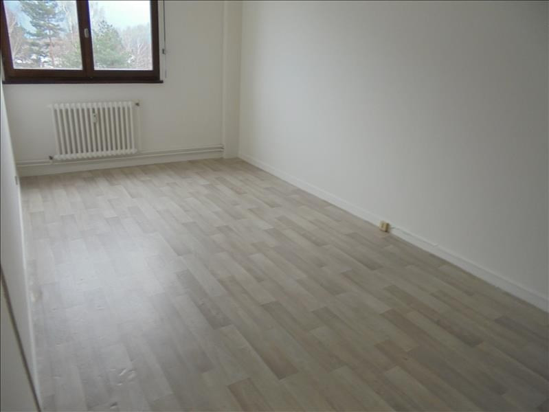 Sale apartment Cluses 147 000€ - Picture 3