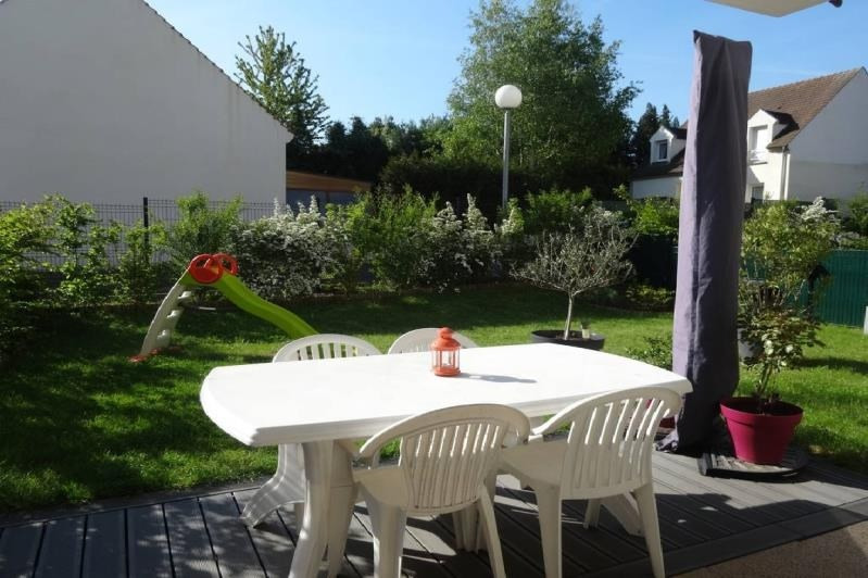 Vente appartement Epinay sur orge 279 000€ - Photo 9