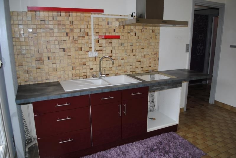 Sale apartment Dunkerque 121 210€ - Picture 10