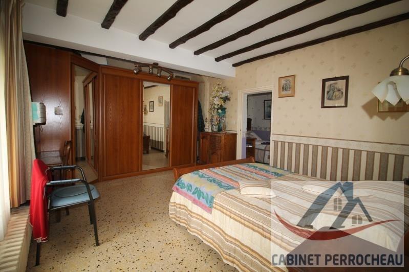 Vente maison / villa Montoire sur le loir 118000€ - Photo 4