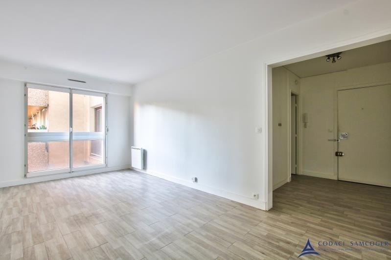 Sale apartment Boulogne billancourt 430000€ - Picture 2