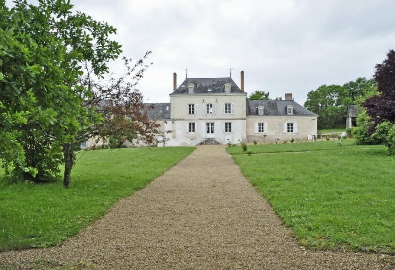Deluxe sale chateau Angers 20 mm est 695000€ - Picture 1