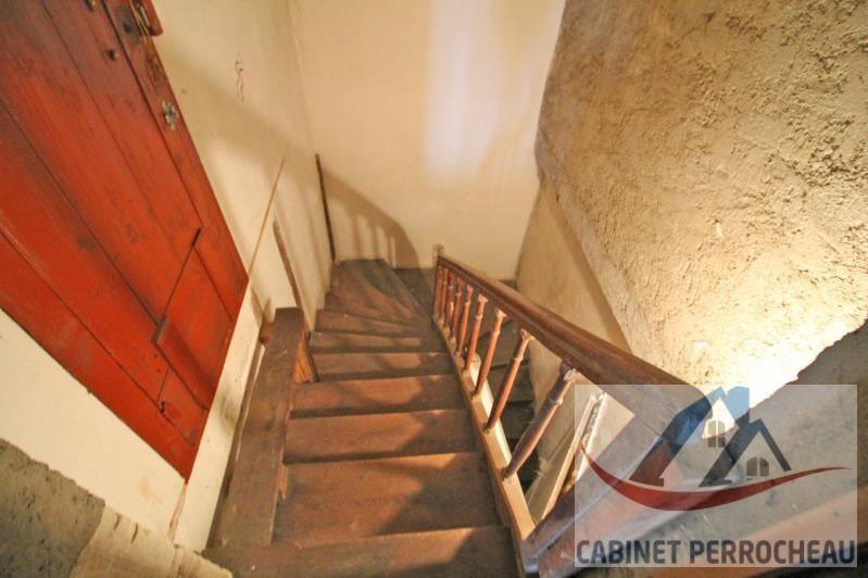 Investment property house / villa La chartre sur le loir 69000€ - Picture 11