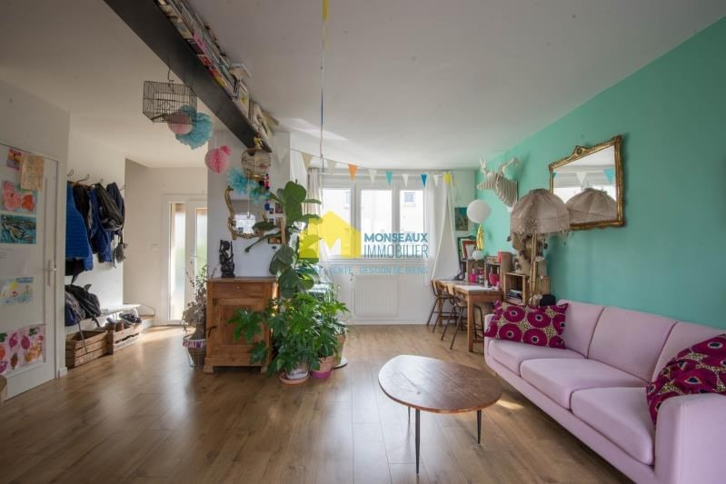 Sale house / villa Epinay sur orge 277000€ - Picture 5