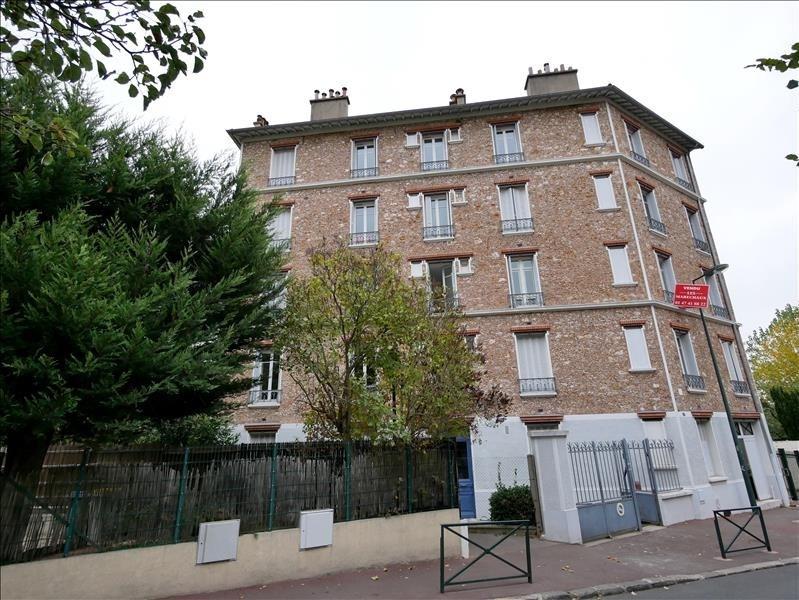 Rental apartment Garches 954€ CC - Picture 5