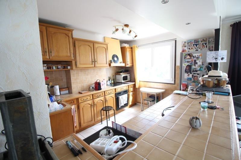 Vendita appartamento Sartrouville 168000€ - Fotografia 3