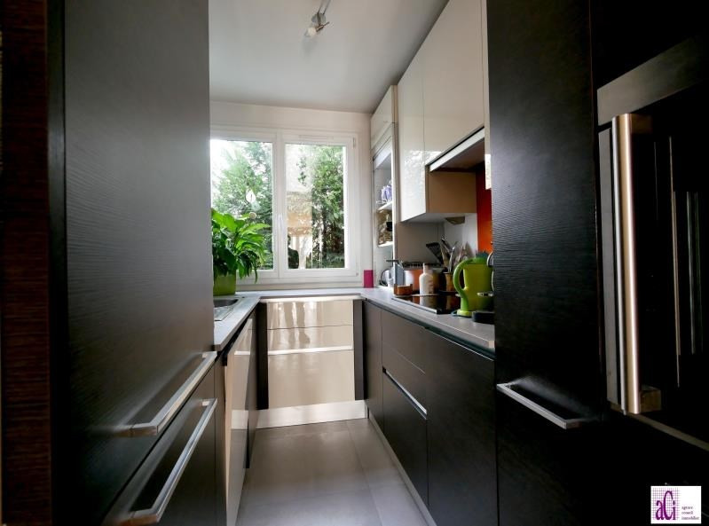 Vente appartement L hay les roses 239000€ - Photo 5
