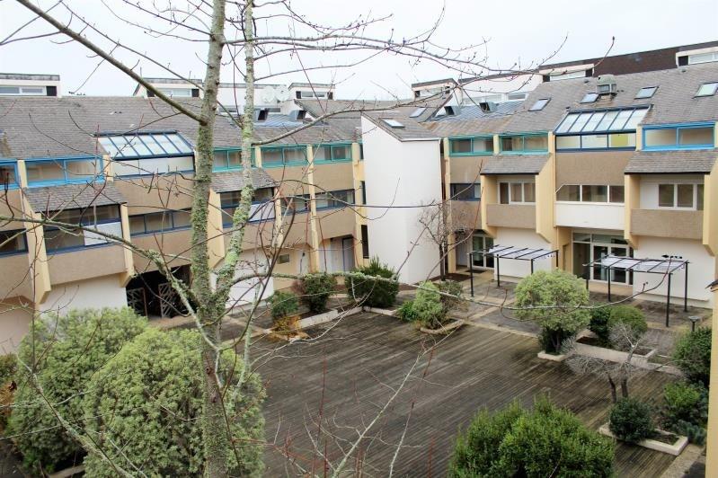 Vente appartement Combrit 69760€ - Photo 1