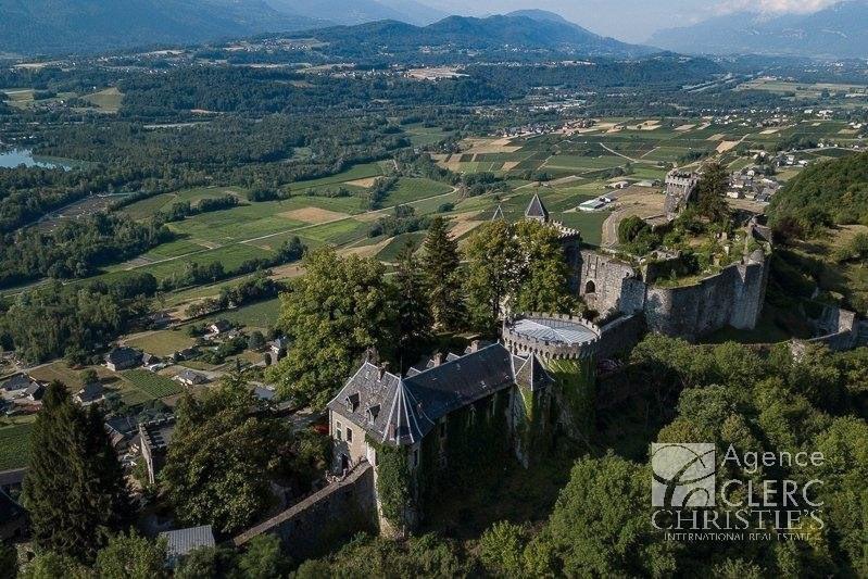 Vente de prestige château Saint-pierre-d'albigny 4250000€ - Photo 4
