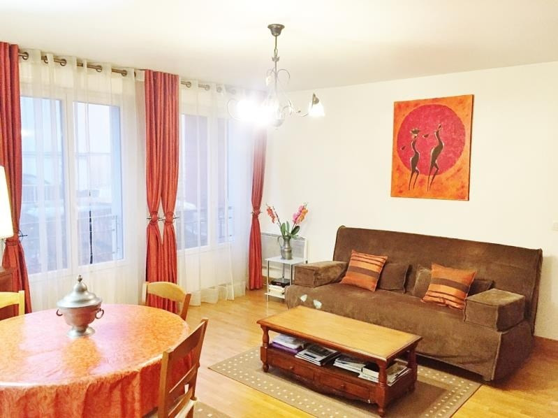 Vente appartement Puteaux 349 000€ - Photo 2