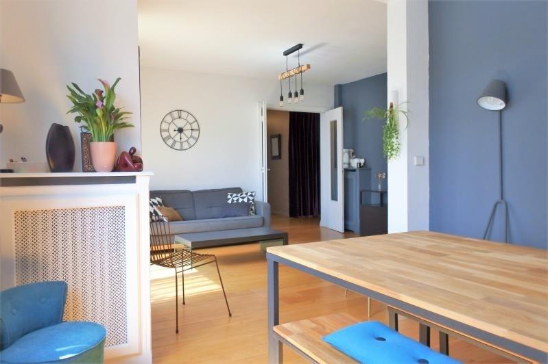 Vente appartement Garches 550000€ - Photo 5
