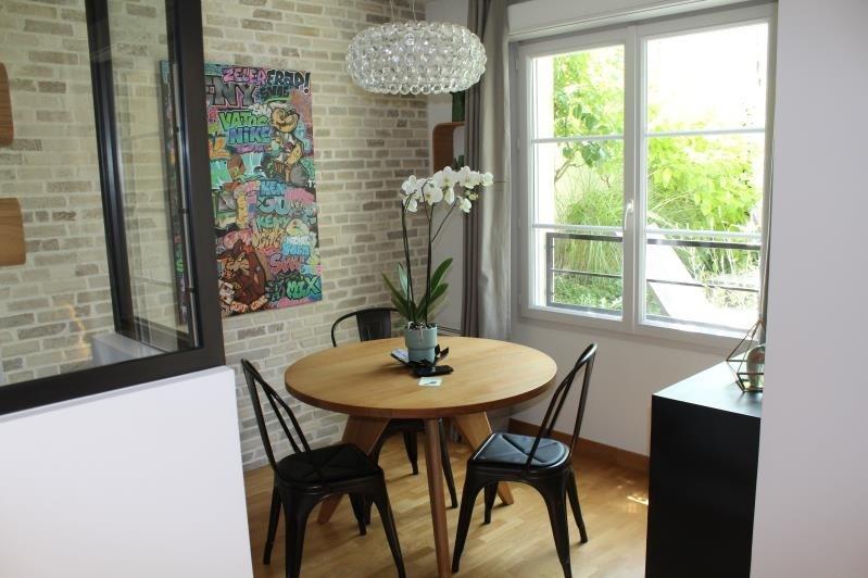 Sale apartment La garenne colombes 620000€ - Picture 3