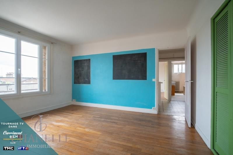 Sale apartment Vincennes 442 000€ - Picture 4