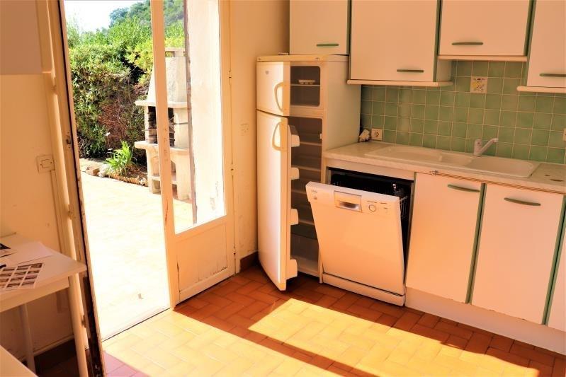 Vente appartement Cavalaire sur mer 399000€ - Photo 5