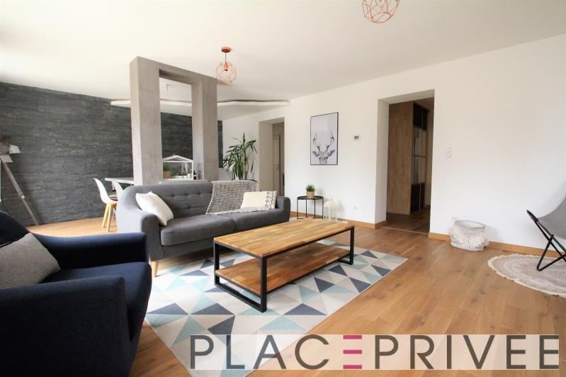 Venta  apartamento Laxou 350000€ - Fotografía 2
