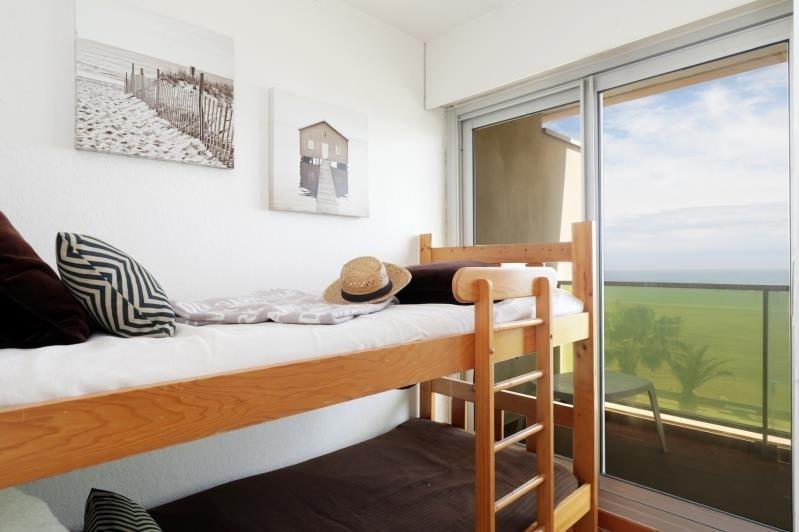 Sale apartment Canet plage 119500€ - Picture 3