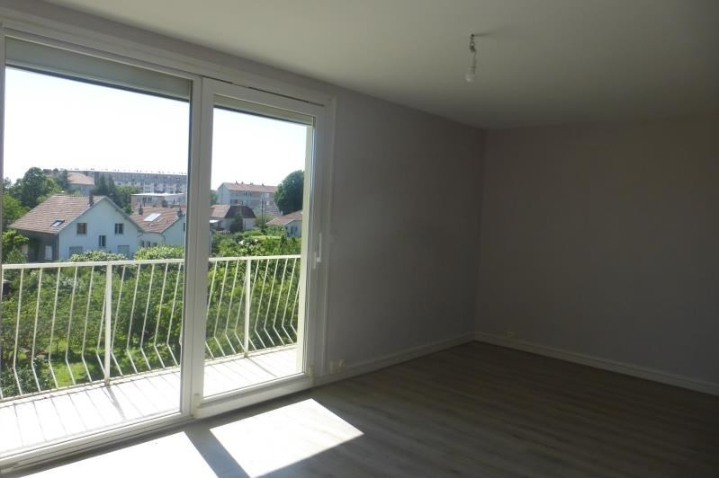 Vente appartement Besancon 130 000€ - Photo 2