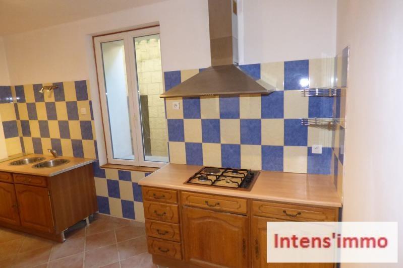 Sale house / villa St christophe et le laris 170200€ - Picture 3
